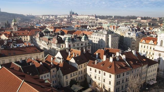 Appartamenti e B&B a Praga - Wimdu