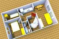 flat plan1