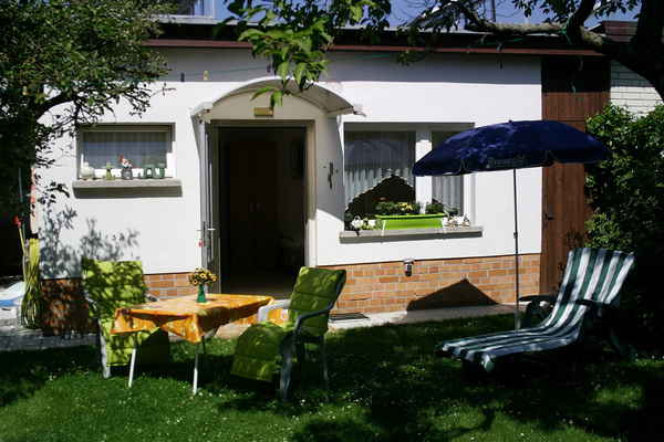 Noclegi berlin apartamenty i kwatery wimdu for Bungalow berlin