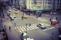 ORTAKLAR STREET