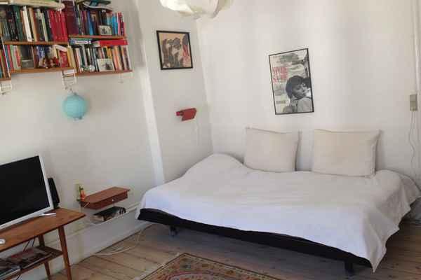 Excellent bright studio in the city heart copenhagen with casa copenaghen - Casa copenaghen ...