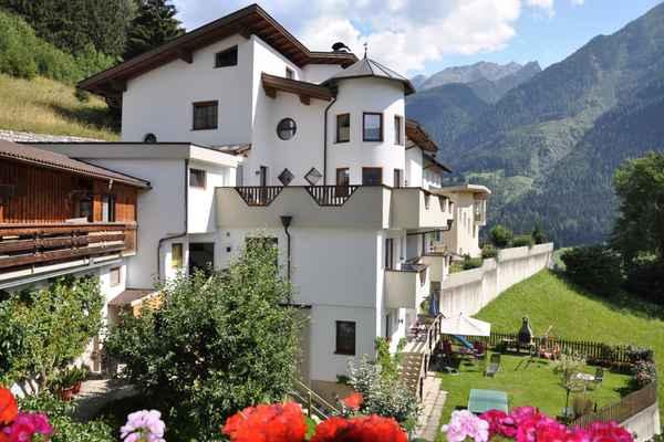 Ferienwohnung Serfaus Ferienhaus & Apartment günstig von