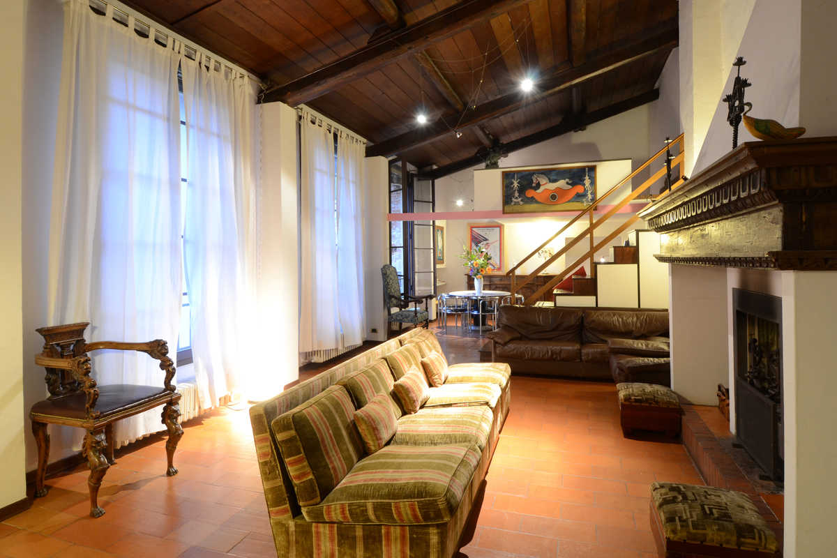 Beautiful Apartment In Central Florence