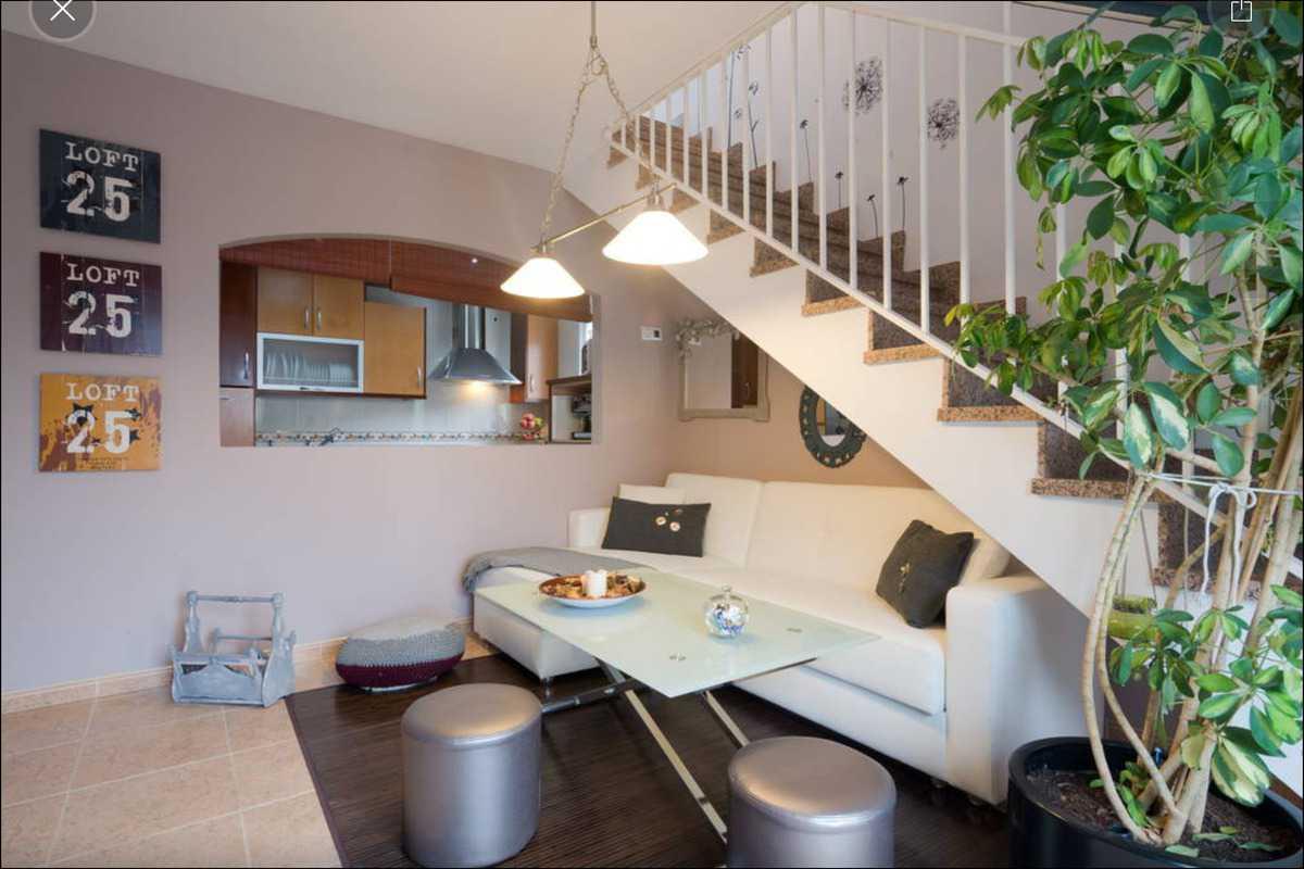 Bel appartement avec terrasse sur le toit appartement for Appartement avec terrasse sur le toit