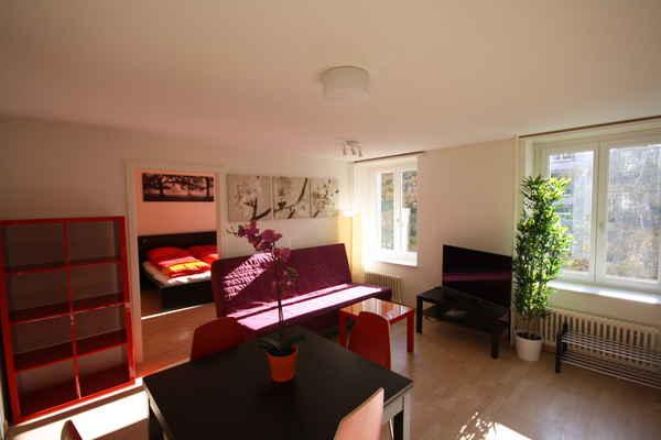 ZH Stauffacher Keita   Apartment   Stauffacherstrasse, Zurich