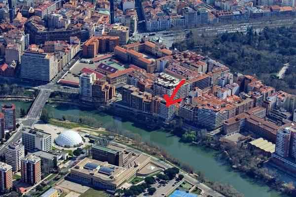 Apartamentos en valladolid casas rurales en valladolid - Pisos en venta en el centro de valladolid ...