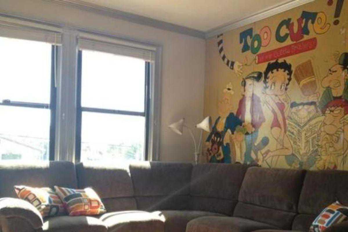 ger umiges und helles loft ferienwohnung los angeles. Black Bedroom Furniture Sets. Home Design Ideas